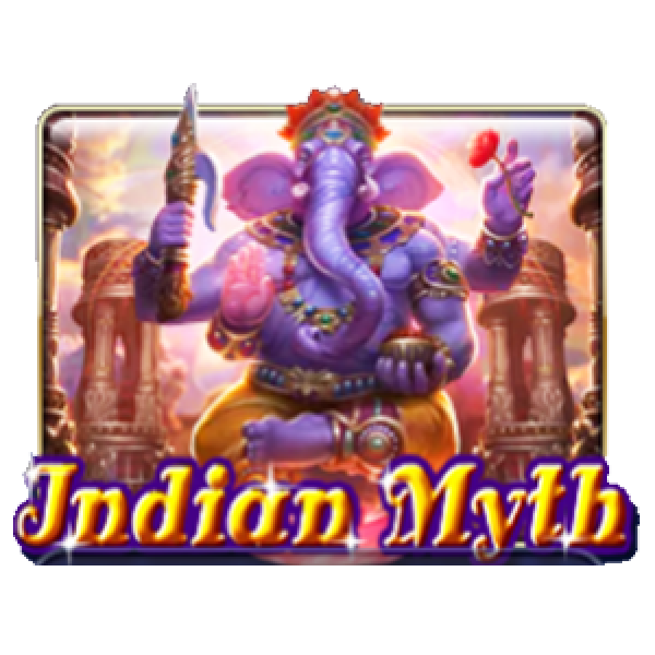 Another Mystical Asian Theme Slot - Indian Myth in 918Kiss & SCR888 Casino