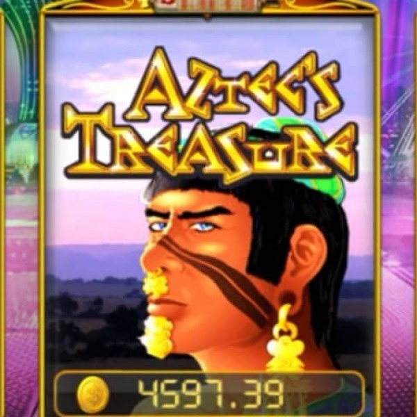 Aztec's Treasure SA : Win Jackpot in Pussy888 Test ID Free Play @ Liveslot77