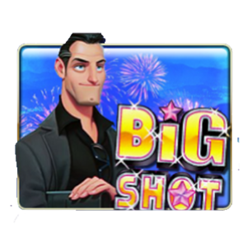 Big Shot Mobile Slot Game : Spin & Win in Mega888 apk Malaysia @ Liveslot77