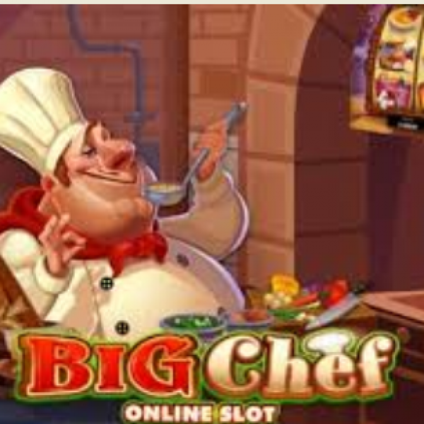 Big Chef Slot : Spins & Wins in Mega888 apk Online @ Liveslot77 Casino 2020