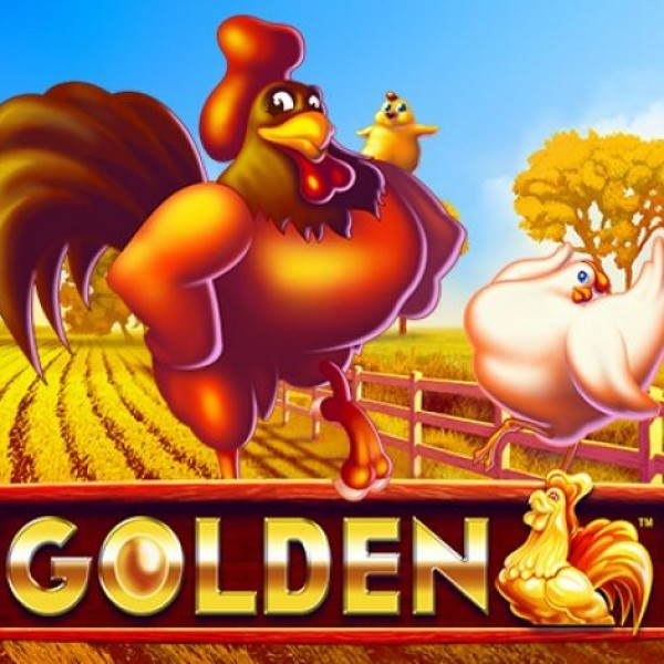 Charm never made a rooster – Golden Rooster Slot in Mega888 Casino