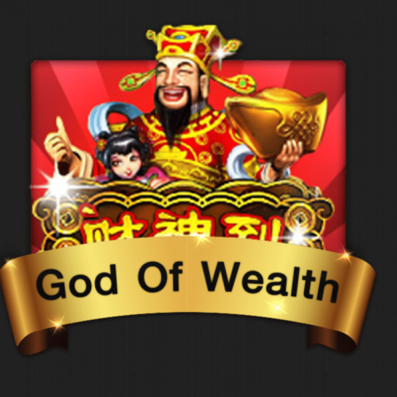God of Wealth SA • 918 Kiss Best Betting Site • Liveslot77 Trusted Online Casino