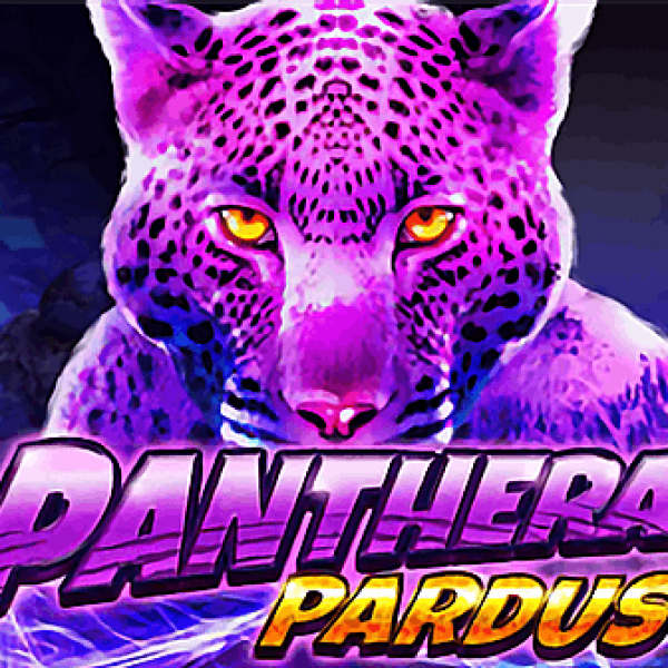 Into The Jungle's Night with Phantera Pardus Online Slot in Live22 Casino
