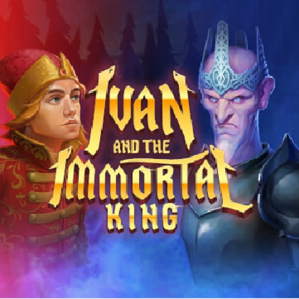 Ivan and the Immortal King Slot : Best Graphic & Theme Slot in Mega888 @ Liveslot77