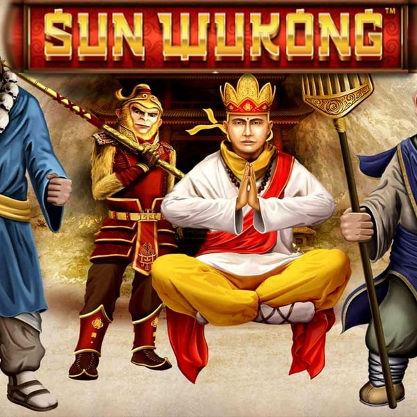 Journey To The West ~ Sun WuKong Video Slot in 918Kiss Online _ Liveslot77