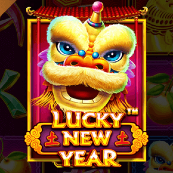 Lucky New Year Slot : Review & Win Angpao with Mega888 Casino Liveslot77