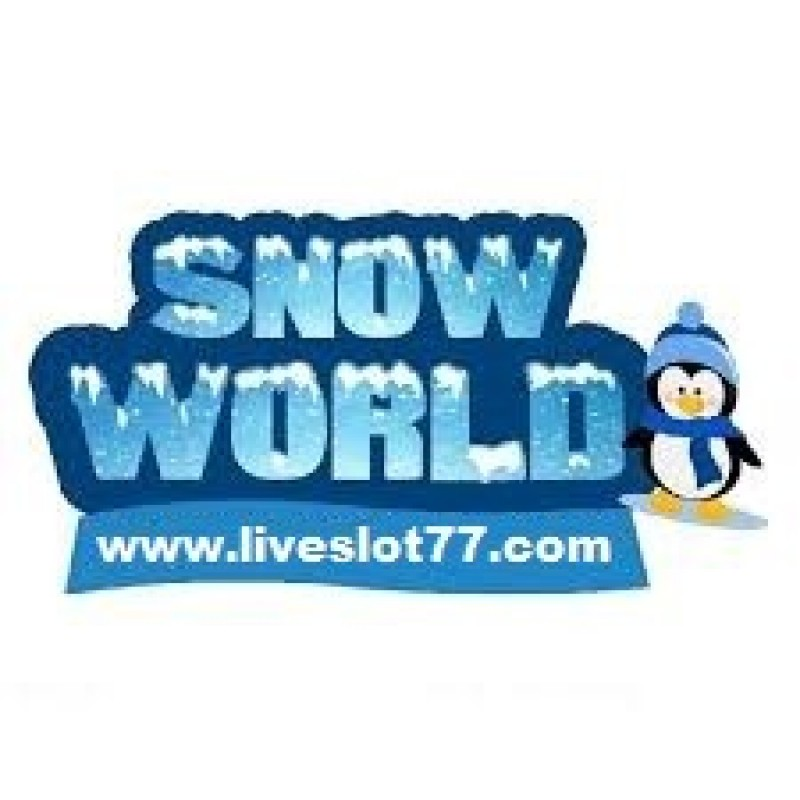 Snow World Slot : Find Out Amazing Slot In Mega888 How To win LiveSlot77