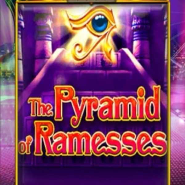 Pyramid of Ramesses SA : Play More, Win More! with Pussy888 Hot Deal at Liveslot77