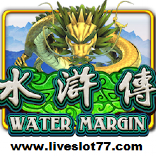 Water Margin Slot : Free Spin & Big Win In XE 88 Kiosk Malaysia @ LiveSlot77