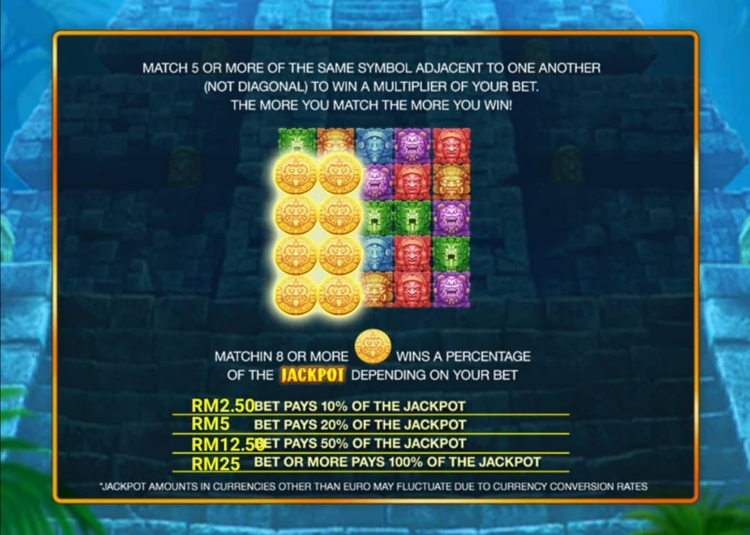 Strategy To Win Inca Jackpot Mobile Slot in Rollex 11 Dekstop Free Play