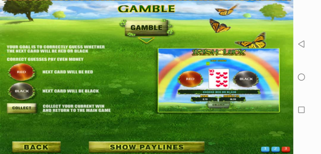 Tips & Tricks To Win Irish Luck Online Slot in 918Kiss SCR888 Famous apk Games For Free