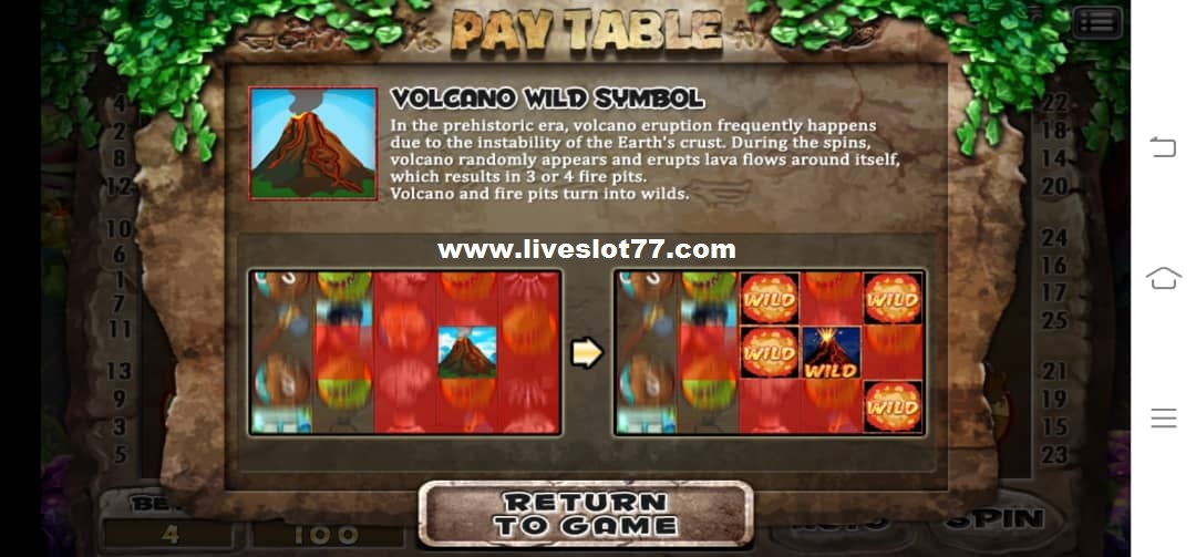Tips How To Win Caveman Slot Game In XE 88 Agent Kiosk 2020_LiveSlot77