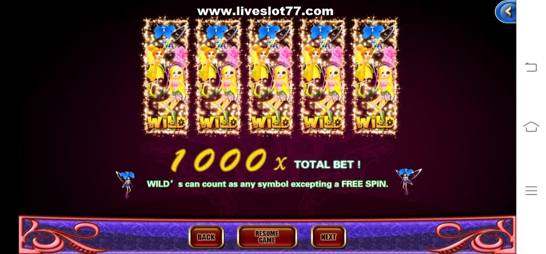 How To Win Fairy Garden Plus Slot Game In XE88 Latest APK_LiveSlot77