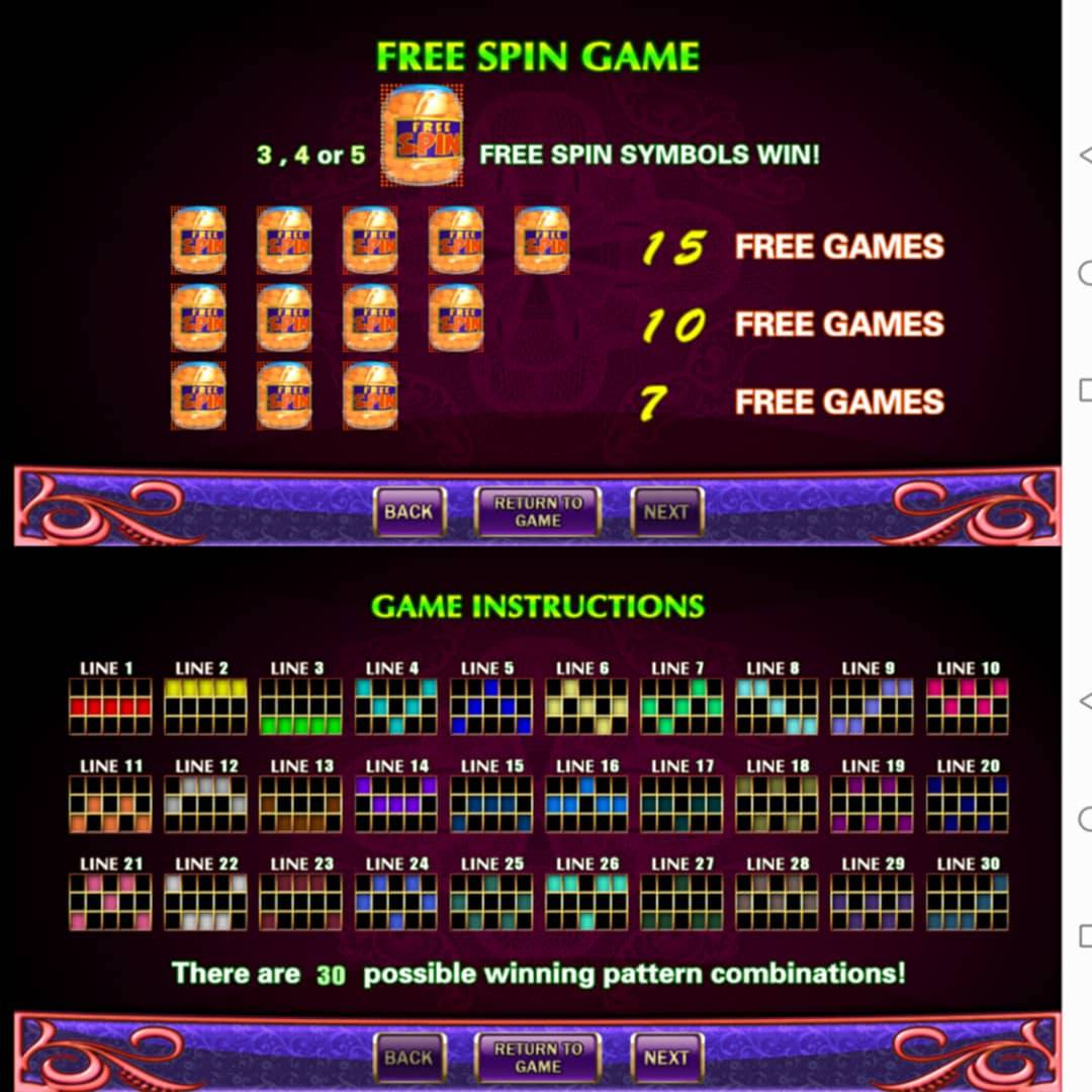 Tricks To Win Cookie Pop Mobile Slot in Mega 888 Trusted Company