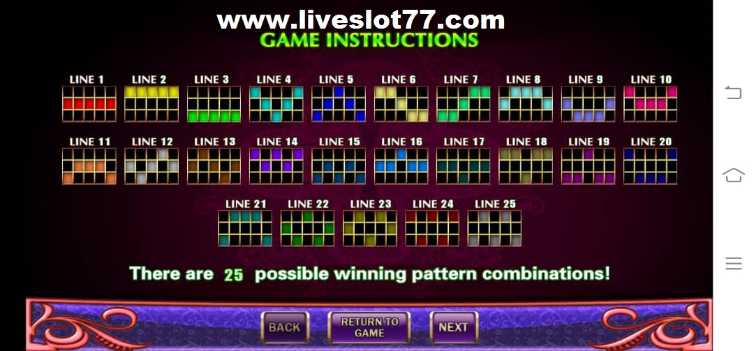 How To Win in Native Indian Online Slot In Mega888 Gambling Site LiveSlot77