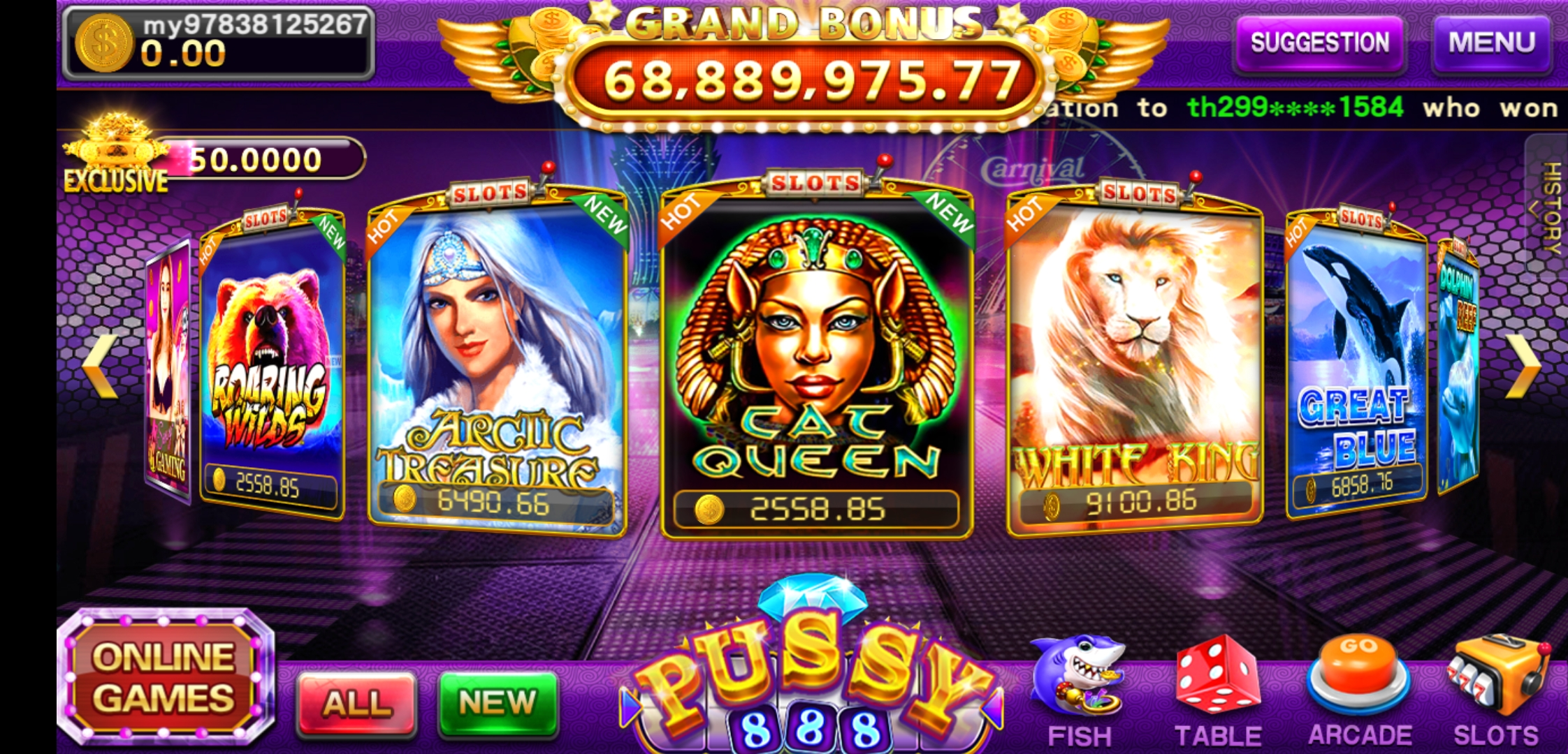 Strategy How To play & Win Cat Queen Slots with Liveslot77