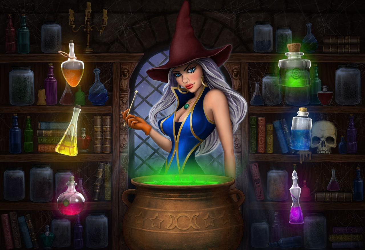 Halloween Fortune Online Slot Game Di Liveslot77