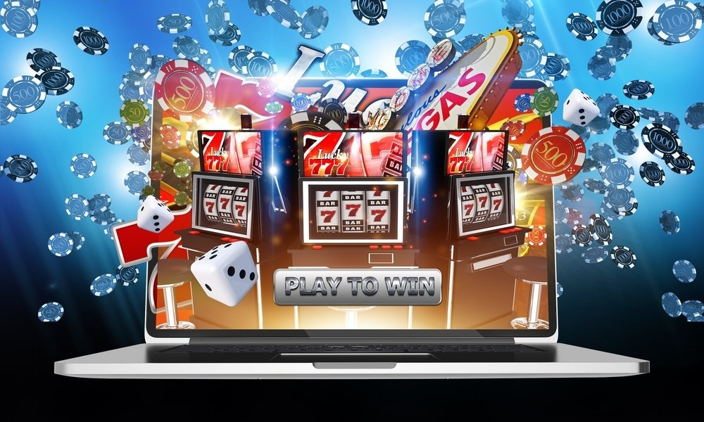 Play Slot Games to Win in Liveslot77