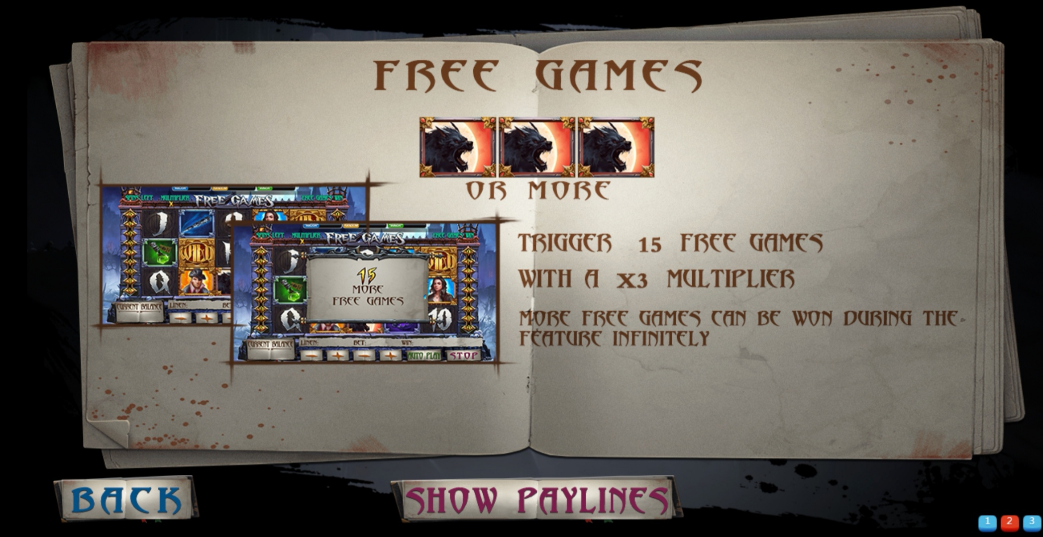 Free Games for Wolf Hunters