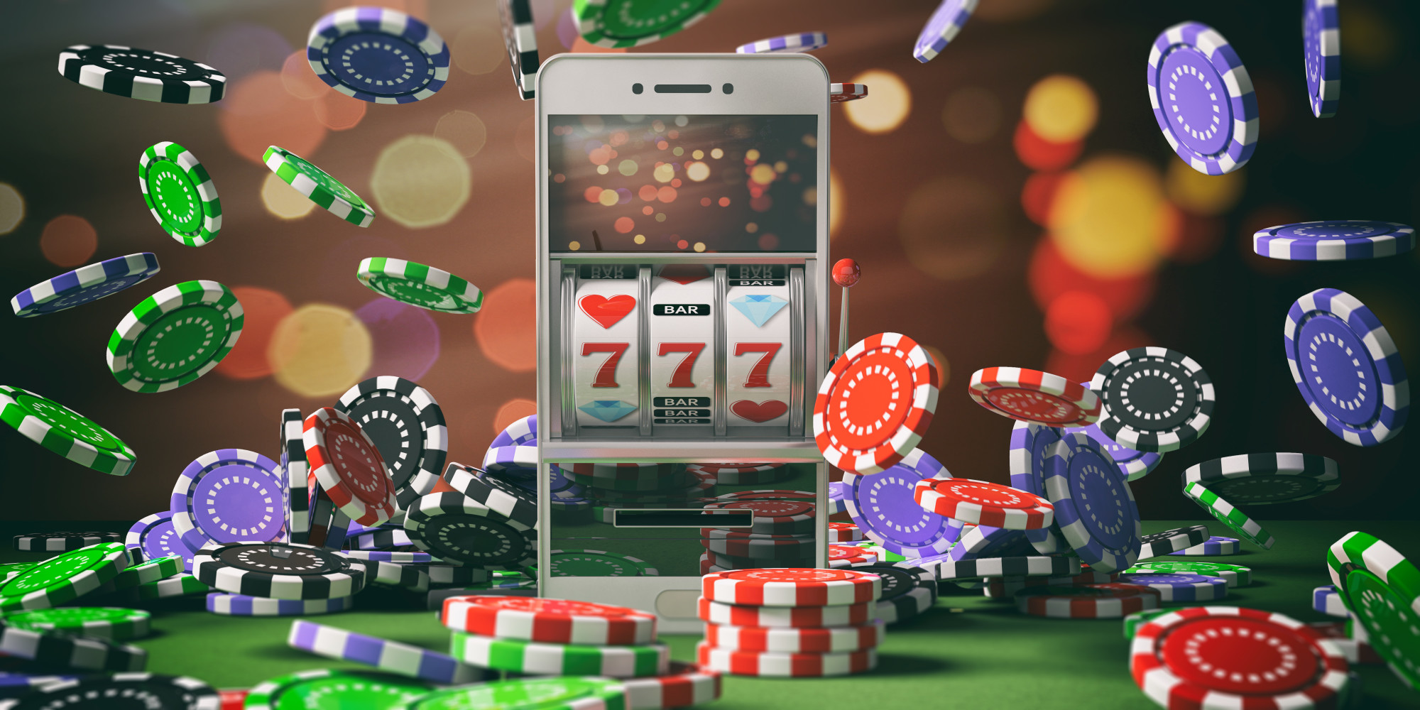 Winning in Online Slot at Liveslot77